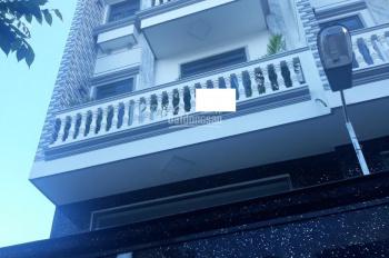 Nhà 3 lầu mới xây Phạm Văn Chiêu