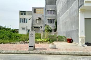 Bán đất khu TDC Đằng Lâm 2, phường Thành Tô, Hải An, Hải Phòng, DT 82.56m2. LH 0396787939