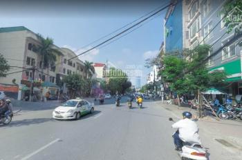 Cho thuê nhà phố Cát Linh 400m2 mặt 11m có thể chia 80m2 - 100m2 - 150m2 tùy nhu cầu, 0976.075.019