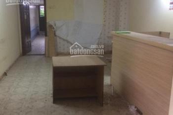 Cho thuê nhà phố Định Công, phù hợp để làm văn phòng, spa, hộ gia đình, kinh doanh online, 15tr/th