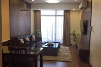 Chính chủ cho thuê căn hộ 96m2, 2PN, tầng 19, chung cư Discovery Complex, LHTT: A. Ngọc 0936343629