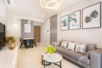 Cho thuê căn hộ Millennium, 2 phòng ngủ, full nội thất, 22 triệu/tháng, LH: 0906.378.770