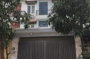 Bán nhà mặt tiền đường Thạnh Lộc 16, DT 4.25x24m, XD 1 trệt, 2 lầu, 1 tum, 5.25 tỷ