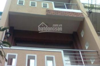 Cho thuê nhà 2B CX Lữ Gia, quận 11, ngay ngã 4 Lý Thường Kiệt, DT: 4,5x18m, 1 trệt 2 lầu ST