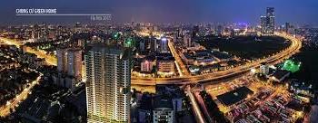 Bán gấp căn hộ FLC Green Home 18A Phạm Hùng suất ngoại giao. LH ngay: 0988000826