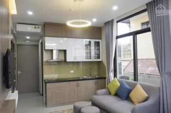 Chính chủ cho thuê tòa chung cư mini hiện đại nhất tại quận Hai Bà Trưng, Bách Khoa, full đồ