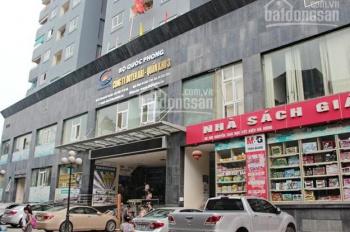 Cần bán gấp căn hộ chung cư 16B Nguyễn Thái Học, giá 1.1 tỷ, LH: 0855593686