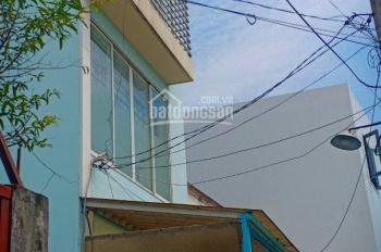 Bán nhà ở hẻm Tân Liêm, xã Phong Phú, tặng nội thất kèm hợp đồng trụ 3g thu nhập 5 triệu 500/ tháng