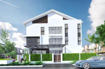Biệt thự khu đô đô thị Dương Nội, Hà Đông, An Vượng Villa, Khu C, D mở bán đợt 1 gồm 66 lô