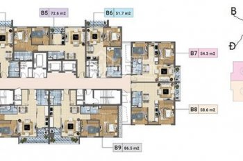 Chị Hòa bán lại căn hộ tầng 1003 DT 82,5m2 CC Báo Nhân dân, giá 21tr/m2. Liên hệ: 0961436488