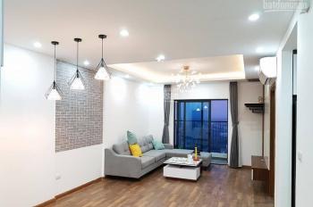 Chính chủ bán chung cư cao cấp ngõ 53 Yên Lãng - Thái Hà, giá 16-18tr/m2 (34m2 - 60m2), full đồ SHR