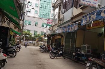 Bán nhà phố Ao Sen - 2 mặt đường ô tô - Kinh doanh kinh khủng - 80m2- Mặt tiền 4m - Giá 9.7 tỷ