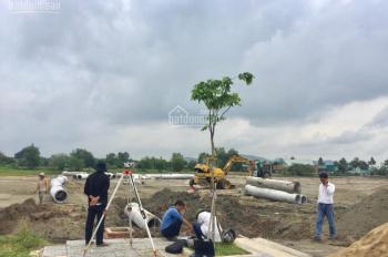Đầu tư vào đất Bình Sơn, 530tr/130m2, gần KCN, sinh lời 100% với cam kết lợi nhuận 168tr/năm