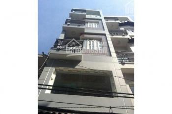 Cho thuê nhà ngay MT bờ kè 1168B Trường Sa, Phú Nhuận, DT: 5,5x14m, 3 Lầu
