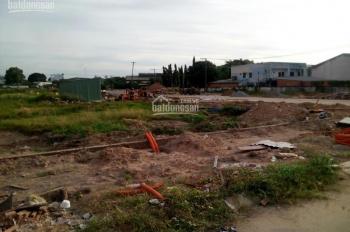 Kẹt tiền bán gấp lô đất ngay bến xe Tân Đông Hiệp, TX Dĩ An