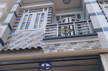 Nhà đẹp giá thích hợp mua ở hoặc đầu tư (1T, 2L) ngay sát MT đường