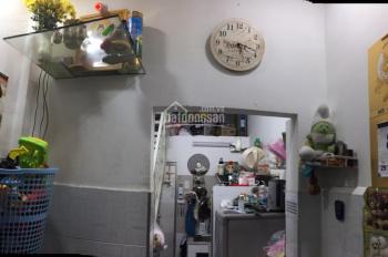 Bán nhà hẻm 3m đường Phú Thọ, P1, Q11, DT:2x7m, trệt,1lầu,1lửng, nhà mới. Giá 1.7tỷ TL - 0915966618