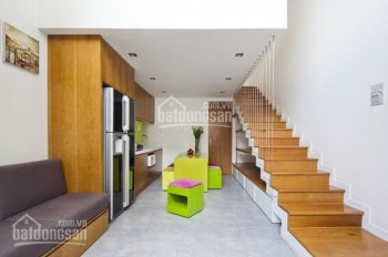 Nhà xây mới 1T 1L cầu vượt Linh Xuân, 2 phòng ngủ, MT đường ô tô, ngay Vinmart đường 6.
