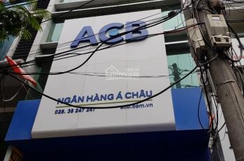 Chính chủ cho thuê nhà MP Trần Quốc Hoàn, Cầu Giấy HN. DT 82m2 * 5 tầng, MT 5,1m, giá 70 tr/th