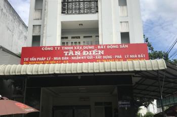 Bán đất nền KDC Phú Lợi P7 Q8 CĐT Hai Thành. Nền phố 28 tr/m2 có VAT, nhận ký gửi mua bán