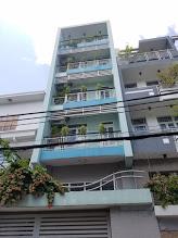 Chính chủ bán gấp nhà hẻm ô tô đẹp nhất Nguyễn Trãi Q1, trong khu phố Tây sầm uất. 0969.615.715