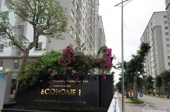 Bán chung cư Ecohome 1, giá chỉ 1 tỷ 030 triệu