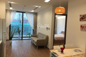 Chính chủ cần cho thuê căn hộ chung cư Vinhomes Nguyễn Chí Thanh, 1PN, đủ tiện nghi