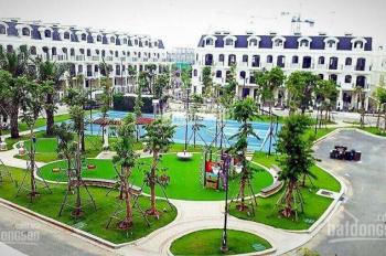 Chính chủ bán gấp shophouse Lakeview City, Phường An Phú, Quận 2. Giá rẻ nhất 10 tỷ, LH 0911738990