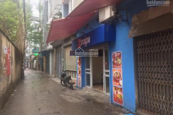 Sang nhượng cửa hàng kinh doanh ăn uống tại Dương Quảng Hàm