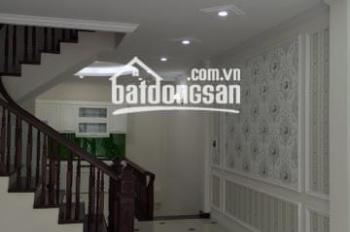 Bán nhà 4 tầng khu phân lô Lê Trọng Tấn, nội thất nhập khẩu, giá 4.4 tỷ, SĐT: 0976678813