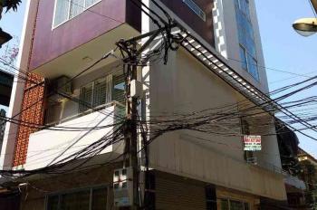Chính chủ bán gấp nhà đầu hồi cực thoáng đẹp phố Bế Văn Đàn, DT 35m2 x 4 tầng, 2 ô tô tránh nhau
