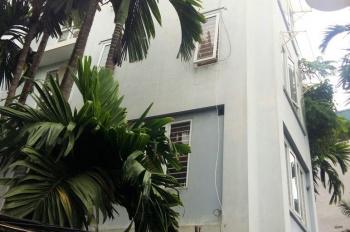 Chính chủ bán nhà riêng 4,5 tầng khu vực Ba Đình - Hà Nội, giá 3.9 tỷ. Liên hệ 0917313388