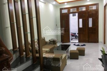 Bán nhà 35m2*5 tầng mới ngõ 143 phố Nguyễn Chính, cách 5m ra đường ô tô, giá 2,15 tỷ, 0908926882