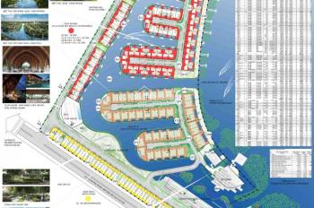 Cần bán biệt thự vip Casamia Hội An - Du thuyền tại gia, sinh thái quanh nhà, LH: 0938178383