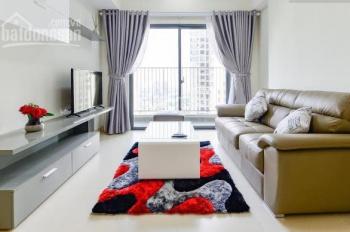 Cho thuê căn hộ Bộ Công An, Quận 2, nhà mới với 73m2, giá 13 tr/th, 10tr/th không nội thất