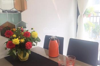 Bán căn hộ 59m2, nhà full nội thất đẹp, hiện đại giá 1,8tỷ tại chung cư CT1A Mễ Trì VOV, 0918796921