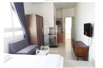 Cho 1 nữ ở ghép, căn hộ TN Apartment Đ.Lý Phục Man, Q7, HCM. Giá 4.0000.000đ/người Trang 0797087509