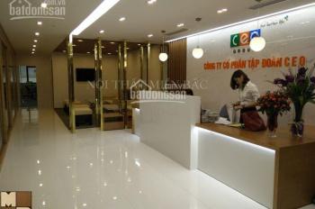 Cho thuê văn phòng 400m2 – 800m2 tại Phạm Hùng (đối diện Keangnam)- Chỉ 233.05 nghìn/m2/th