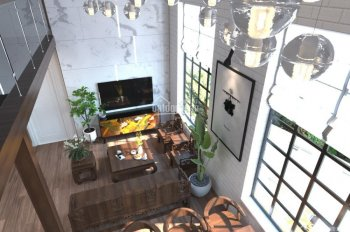 Bán căn hộ lớn nhất tại dự án Valencia 160m2 duplex full nội thất, 4PN, 4VS và 1 phòng thờ