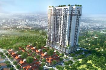 Chính chủ bán gấp căn hộ 3 phòng ngủ, giá 34 tr/m2 Thanh Xuân Complex, Hapulico 24T3