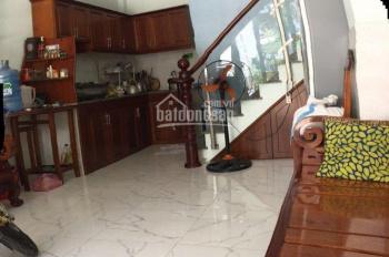 Nhà cho thuê giá rẻ mặt tiền đường Số 1, P. 4, Q. Gò Vấp