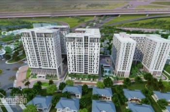 PKD dự án Sky 9 sang nhượng lại vài căn hộ suất nội bộ, giá tốt so với thị trường chỉ từ 1,4 tỷ