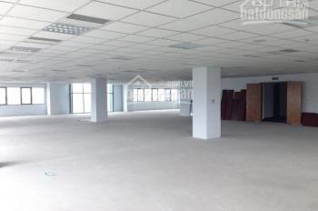 Cần cho thuê văn phòng tại Trường Chinh, Phương Mai 300m2, giá 180 nghìn/m2/tháng