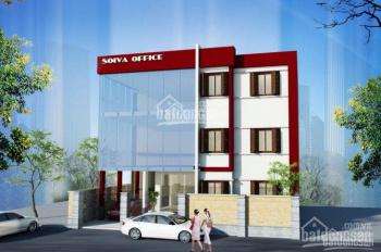 Cho thuê nhà mặt tiền trung tâm số 62 Ngô Thời Nhiệm, Quận 3