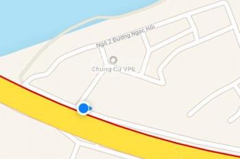 Biệt thự 160m2 lô góc trong bán đảo Linh Đàm, vừa KD vừa an sinh cực đỉnh
