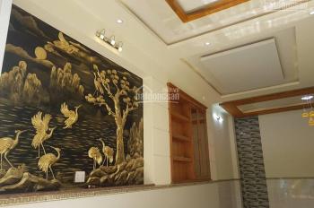 Bán nhà đường Số 12, Phường Bình Hưng Hòa A, giá 5.6 tỷ