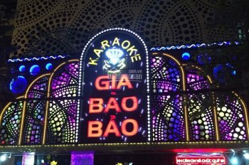 Cần sang lại quán karaoke Gia Bảo Bảo, Biên Hòa