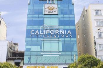 Tòa nhà văn phòng, hầm + 7 tầng, HĐT 233.05tr/1 tháng, 9x20m, Lê Văn Sỹ, Q3, giá chỉ 50 tỷ