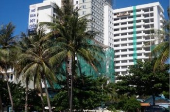 Chính chủ cần bán gấp căn hộ 2PN chung cư UPlaza Nha Trang, view cực đẹp