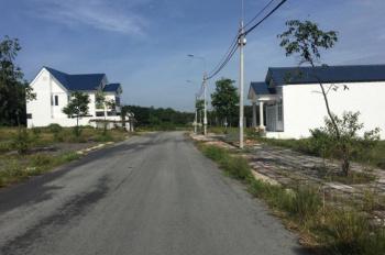 Chính chủ bán lại lô đất nền dự án tại dự án Lavender City, Đồng Nai, DT: 90m2, giá 750 triệu